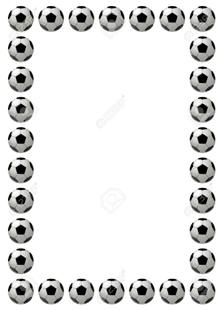 Groß Fußball Rahmen Ideen - Rahmen Ideen - markjohnsonshow.info