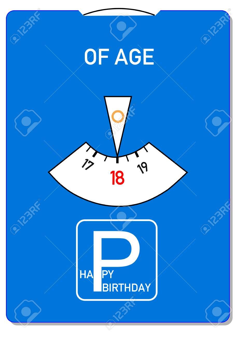 Geburtstagskarte fur 19 jahre