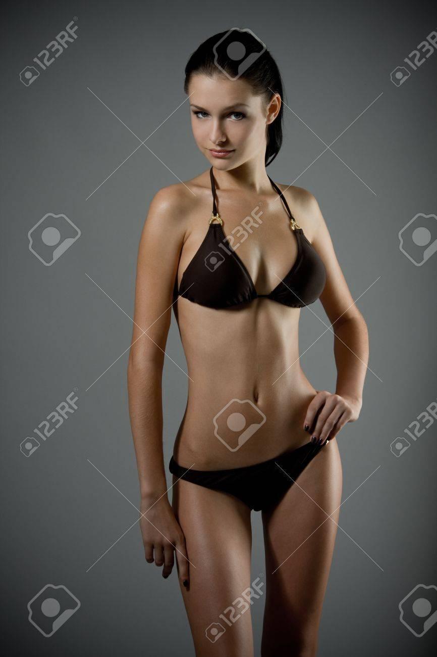 Sexy teacher with nice ass and panties
