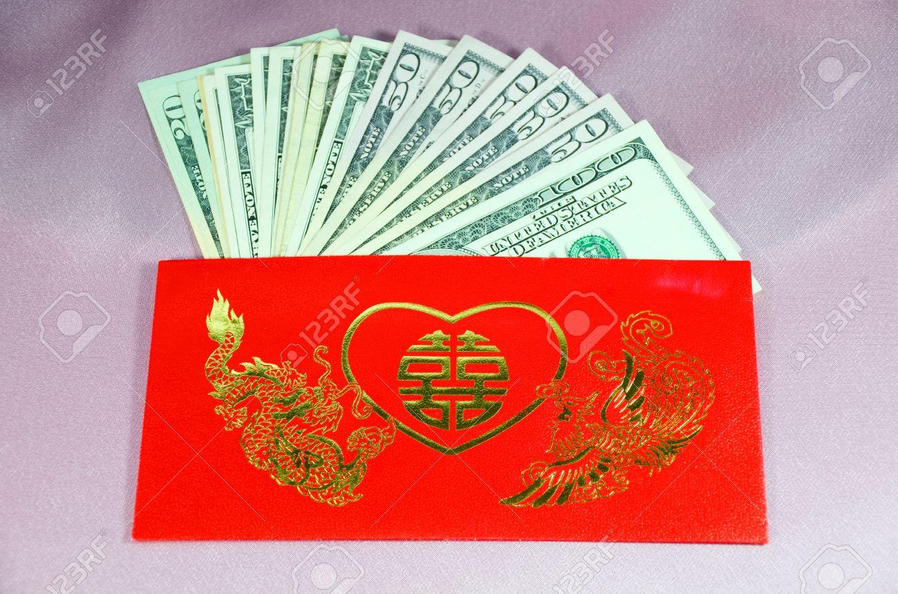 Wedding registry: how to receive money not stuff