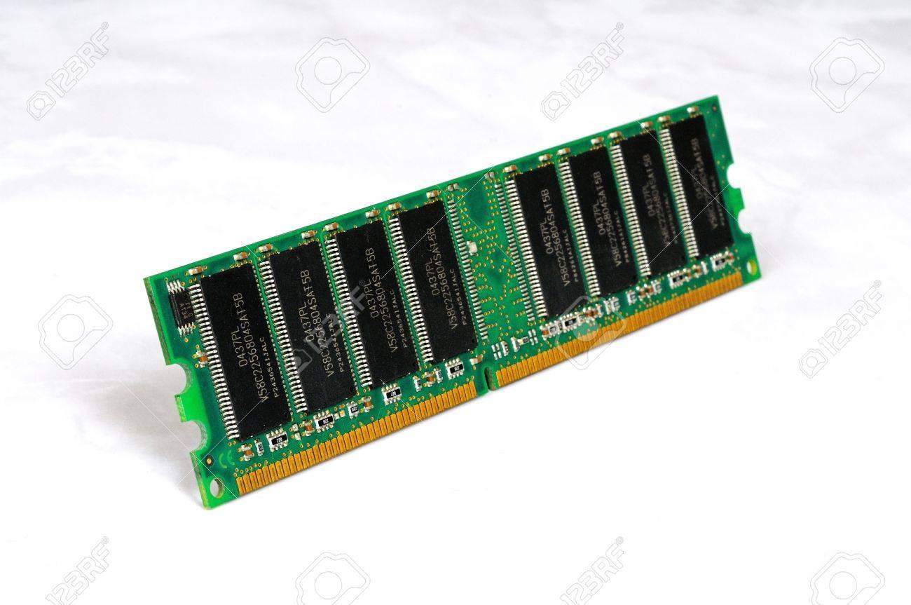 Dimm De Memoria Ram De Módulos De Memoria Dual En Línea Circuitos De Memoria Dinámica De Acceso Aleatorio Para Pc