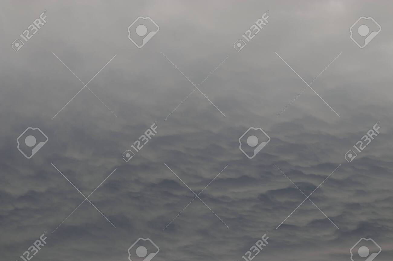 cloudy background in sky - 132389117