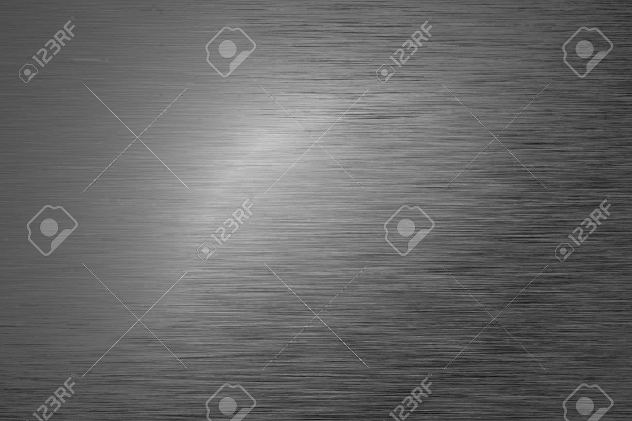 Grey metallic texture Stock Photo - 1979831