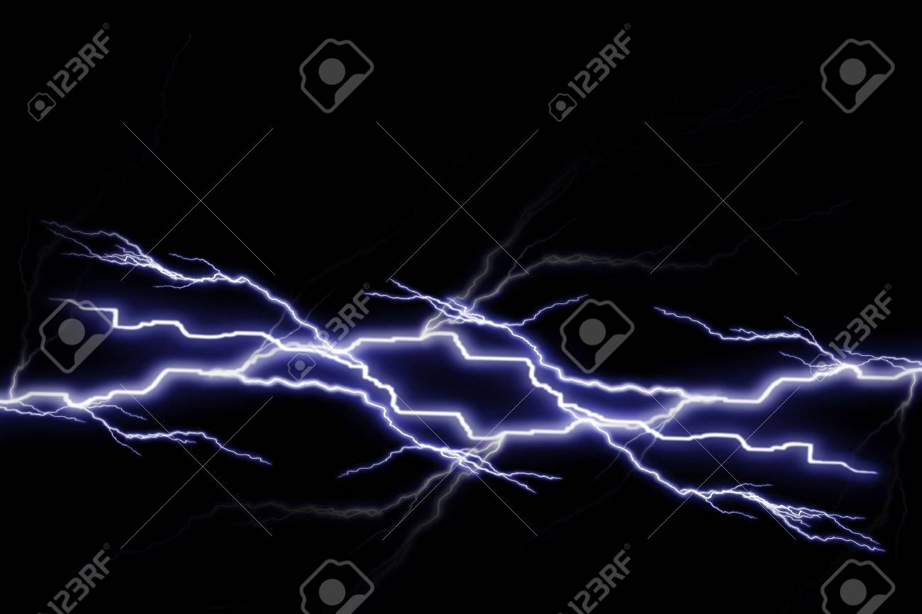 Electrical sparks Stock Photo - 1979660