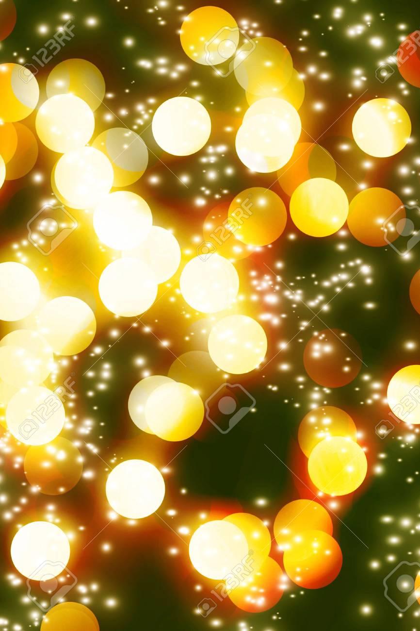 blurred christmas lights stock photo 2351993 - Blurred Christmas Lights