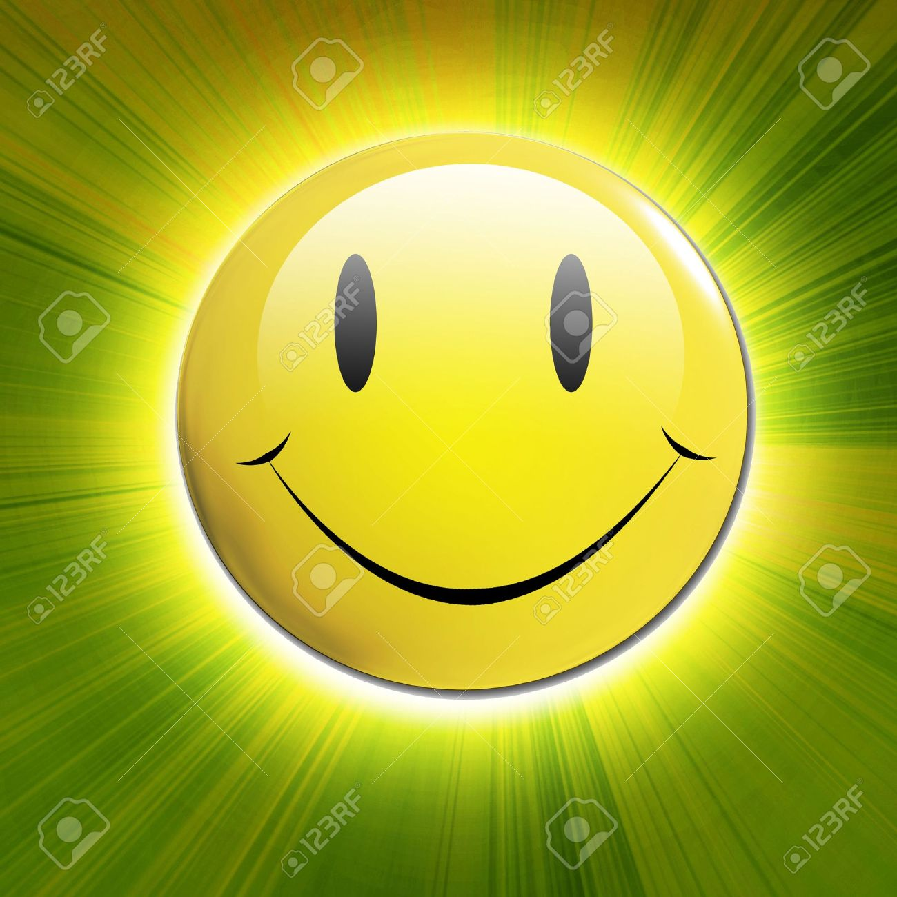Happy smiley face on a bright green background stock photo picture happy smiley face on a bright green background stock photo 3524909 voltagebd Image collections
