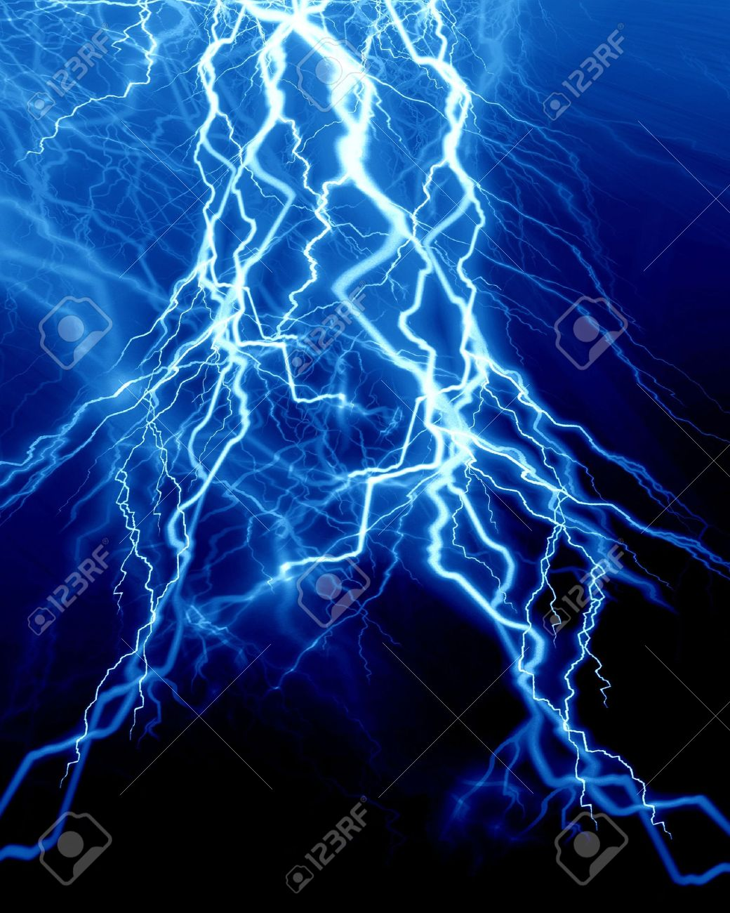 Thunder And Lightning Images Stock Pictures Royalty Free