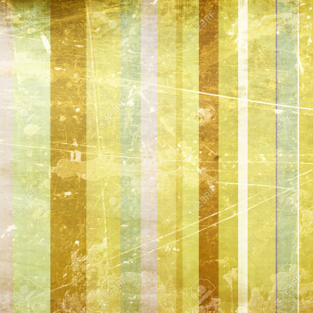 Vintage striped background with some damage in it Stock Photo - 14776398