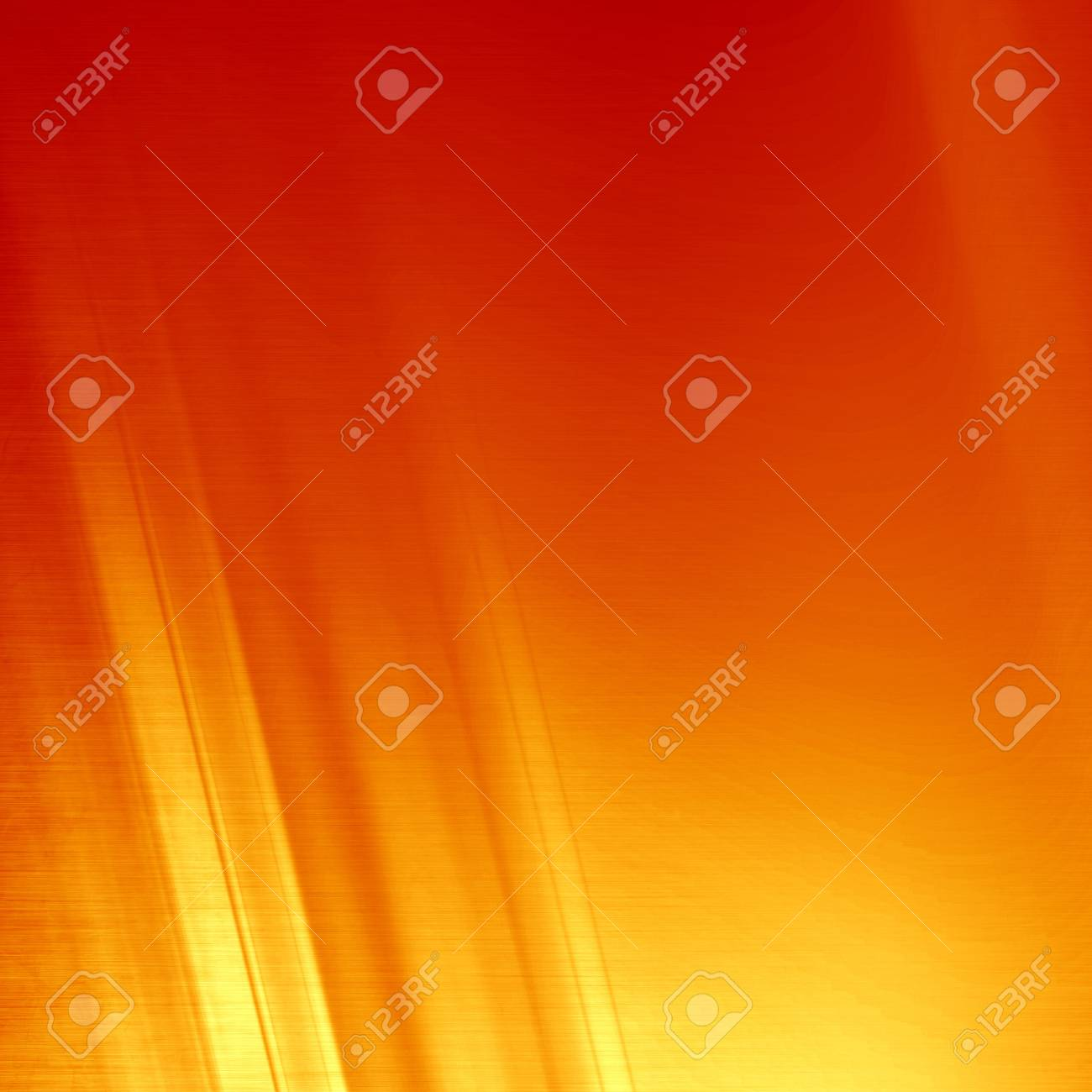 fire background with some smooth lines in it Stock Photo - 21883382