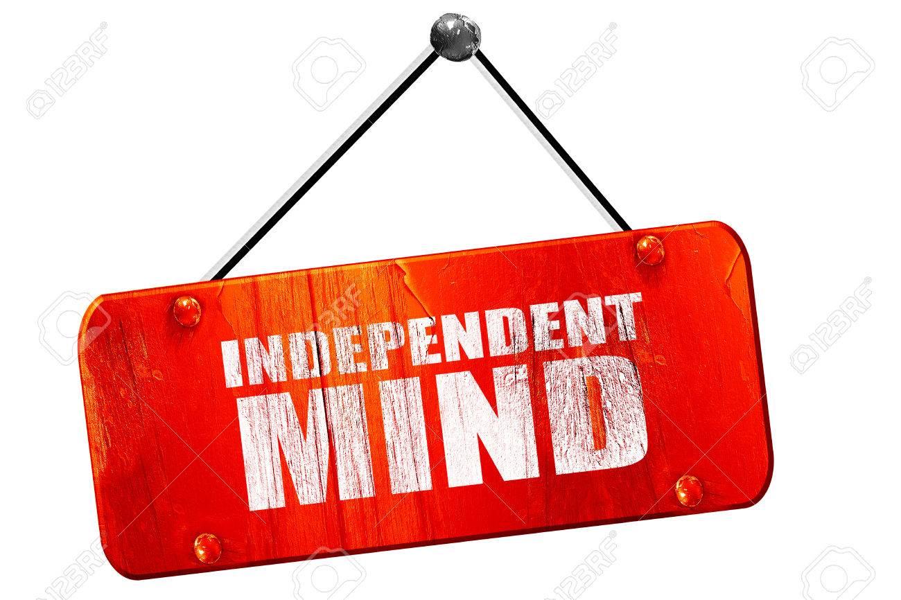 Kết quả hình ảnh cho independent mind