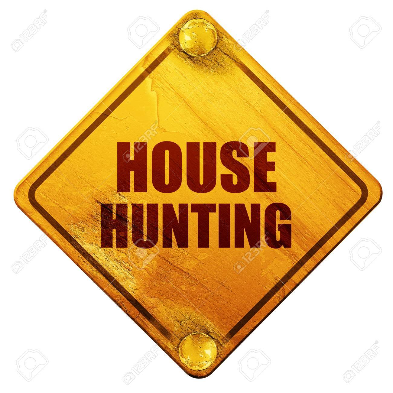 Image result for house hunting