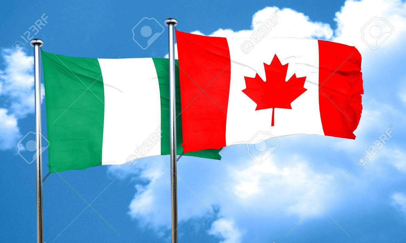 Nigeria, Canada