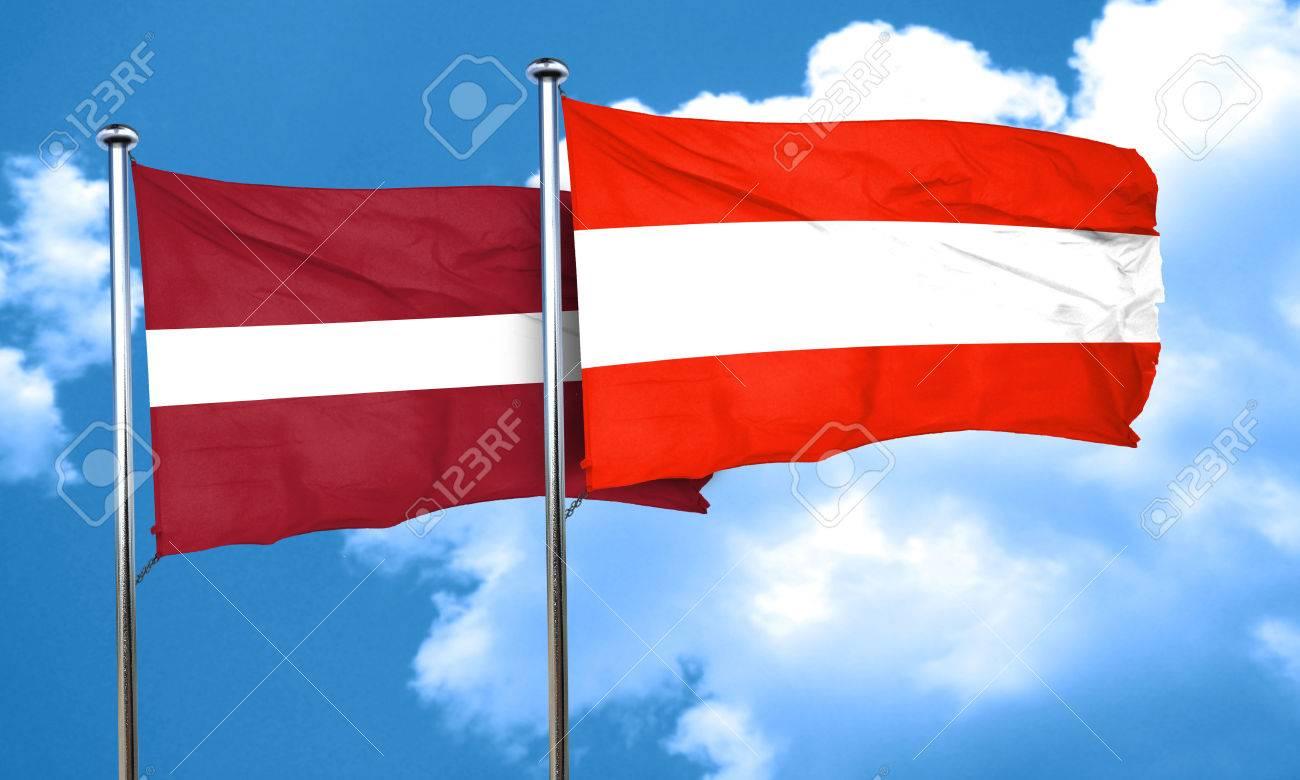 Österreich lettland