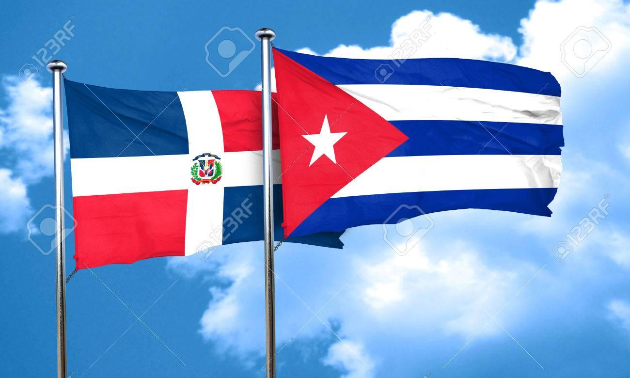 Resultado de imagen para dominicana y cuba