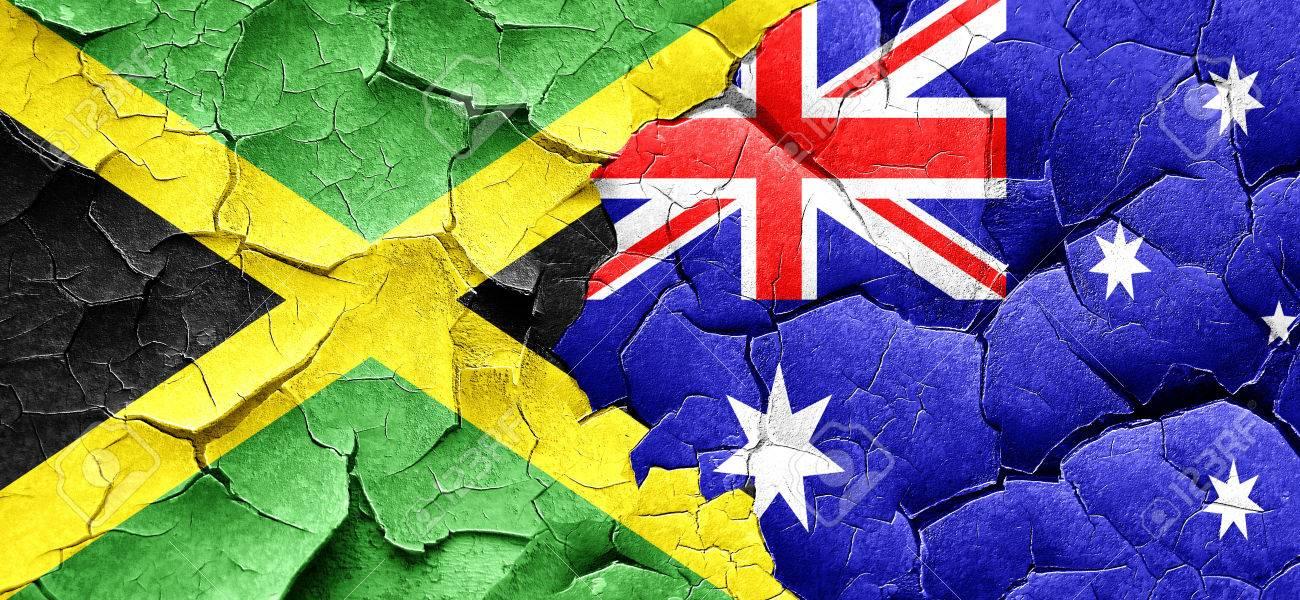 Resultado de imagen de australia jamaica