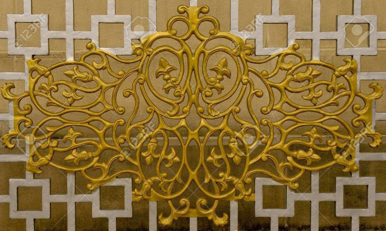 Perfect Decorative Wall Grille Embellishment - Wall Art Collections ...
