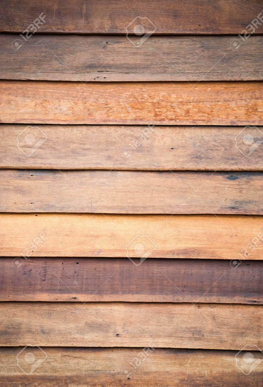 muro de madera vintage foto de archivo