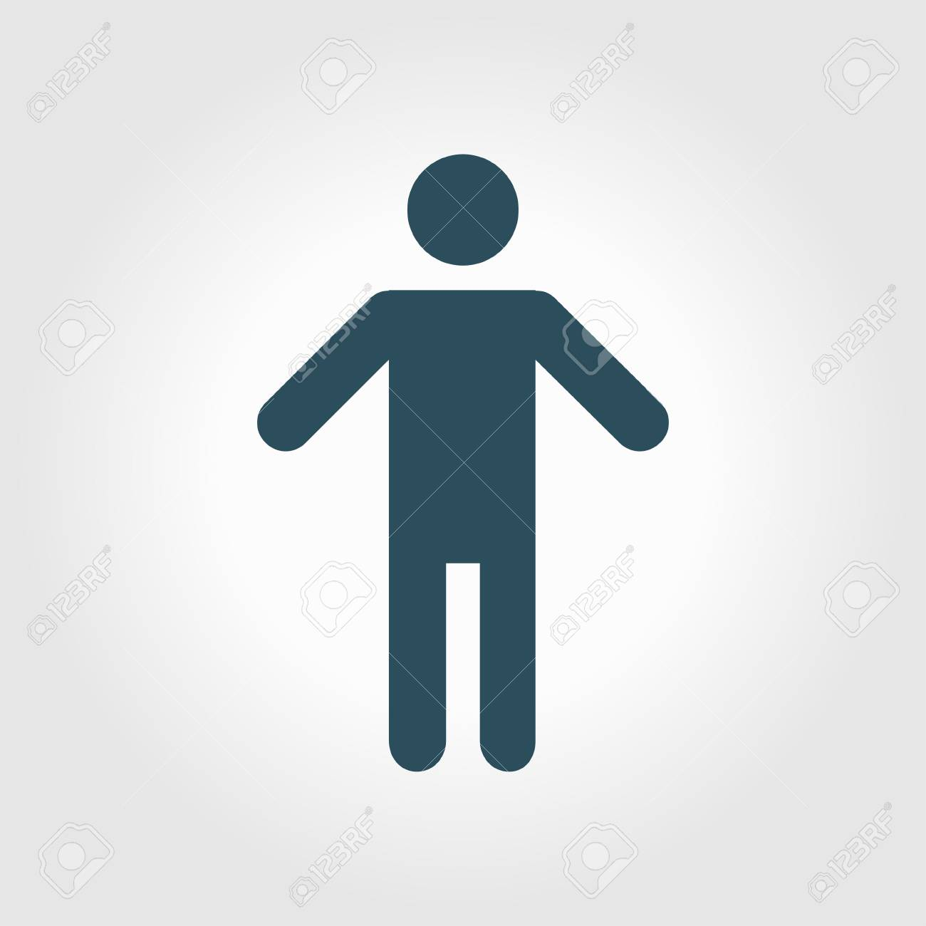 Human male sign icon male toilet flat style a gender symbol human male sign icon male toilet flat style a gender symbol is a buycottarizona Choice Image
