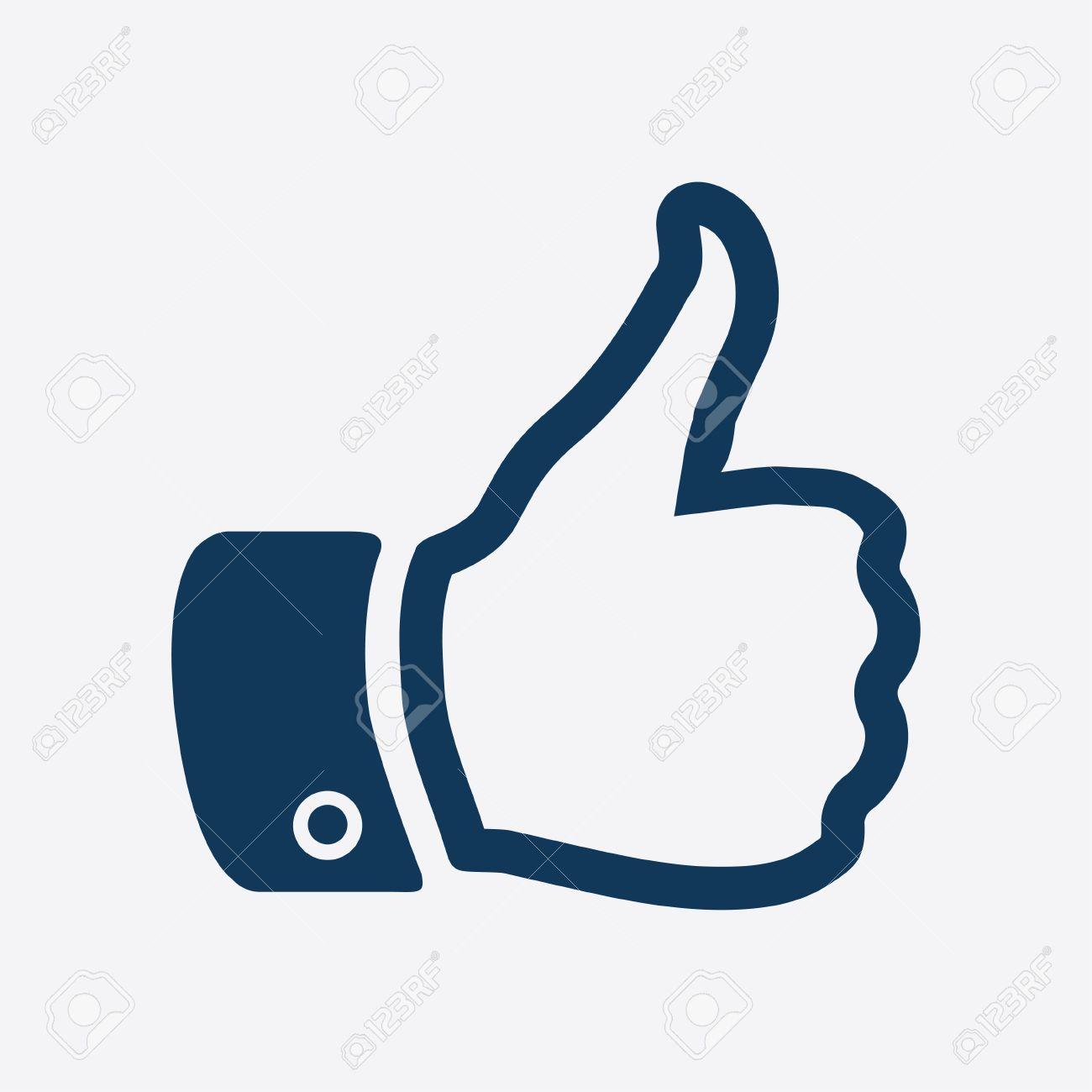 Thumb up pics