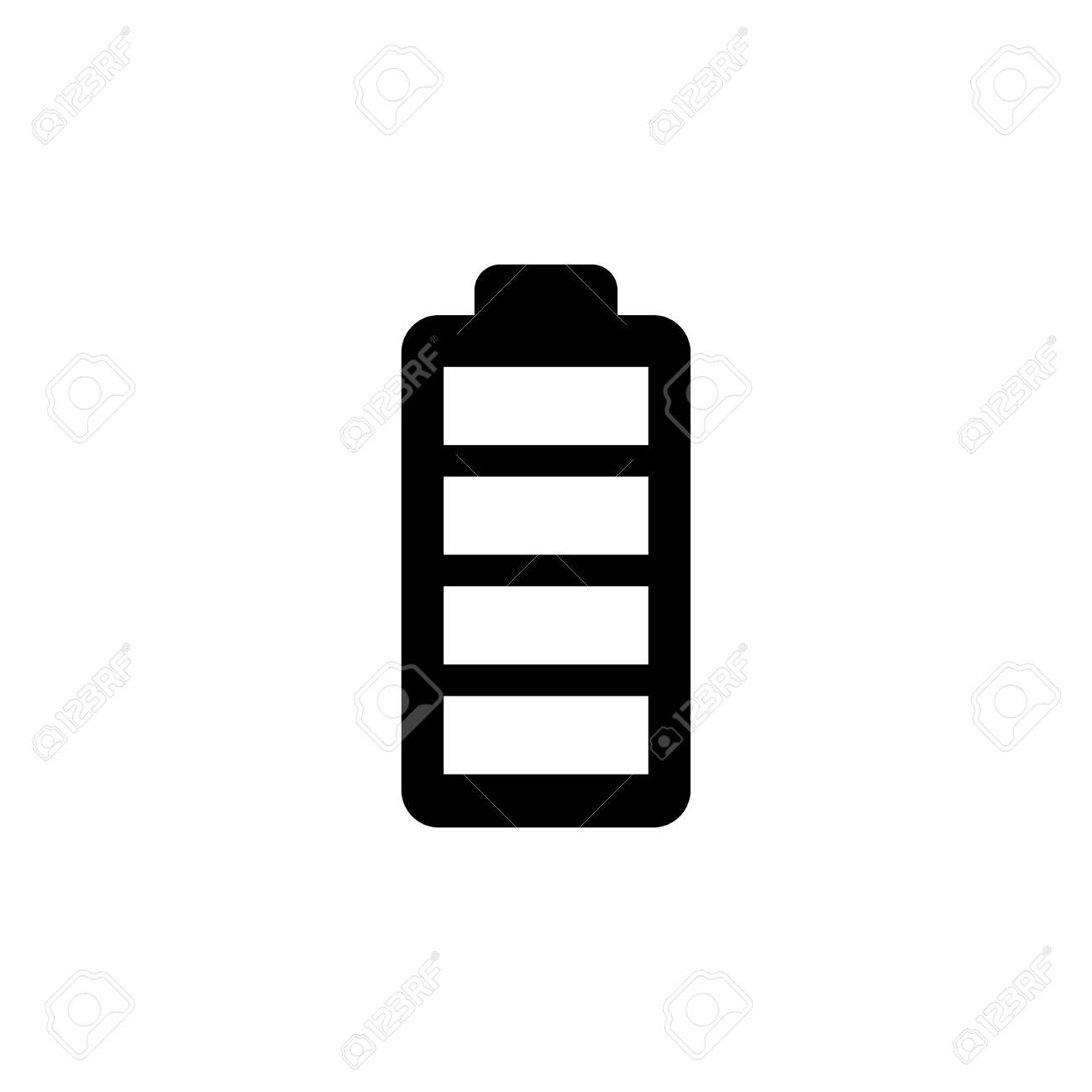 Download Battery Vector Free