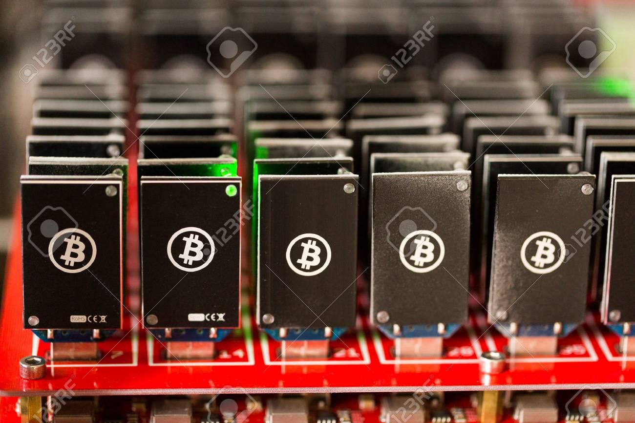 bitcoin usb hub