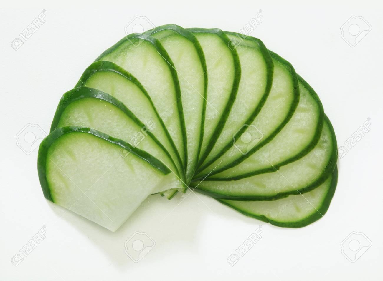 cucumber Stock Photo - 10749427