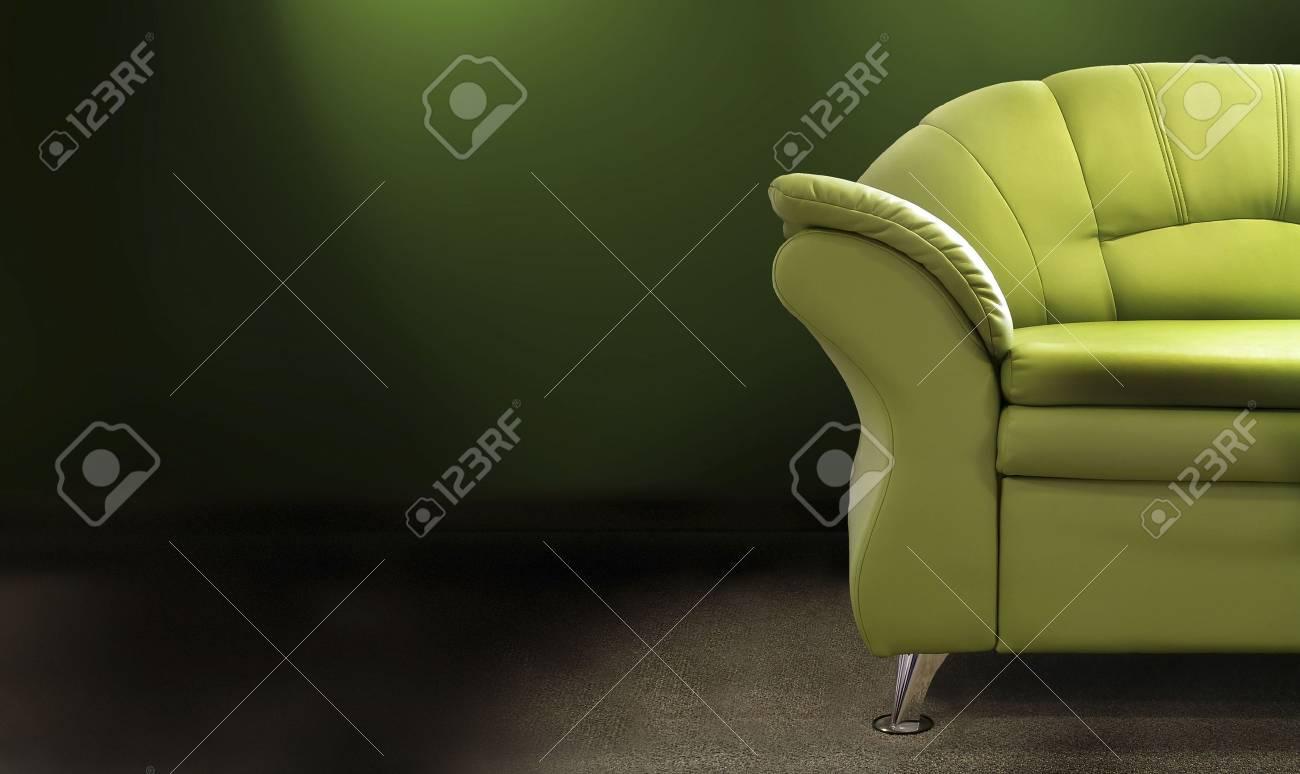 Green wall - 424463