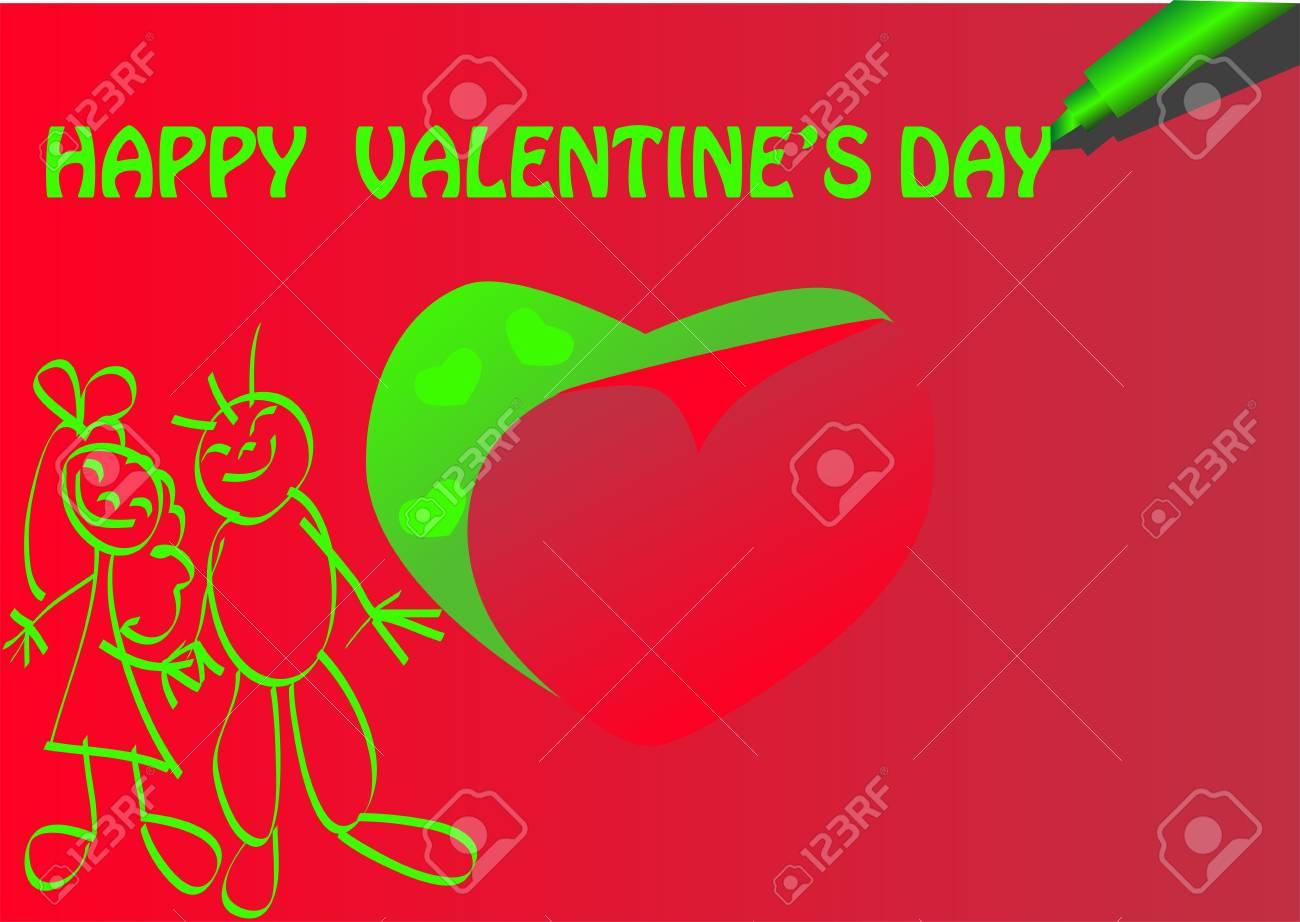Valentines Day Stock Vector - 16676186