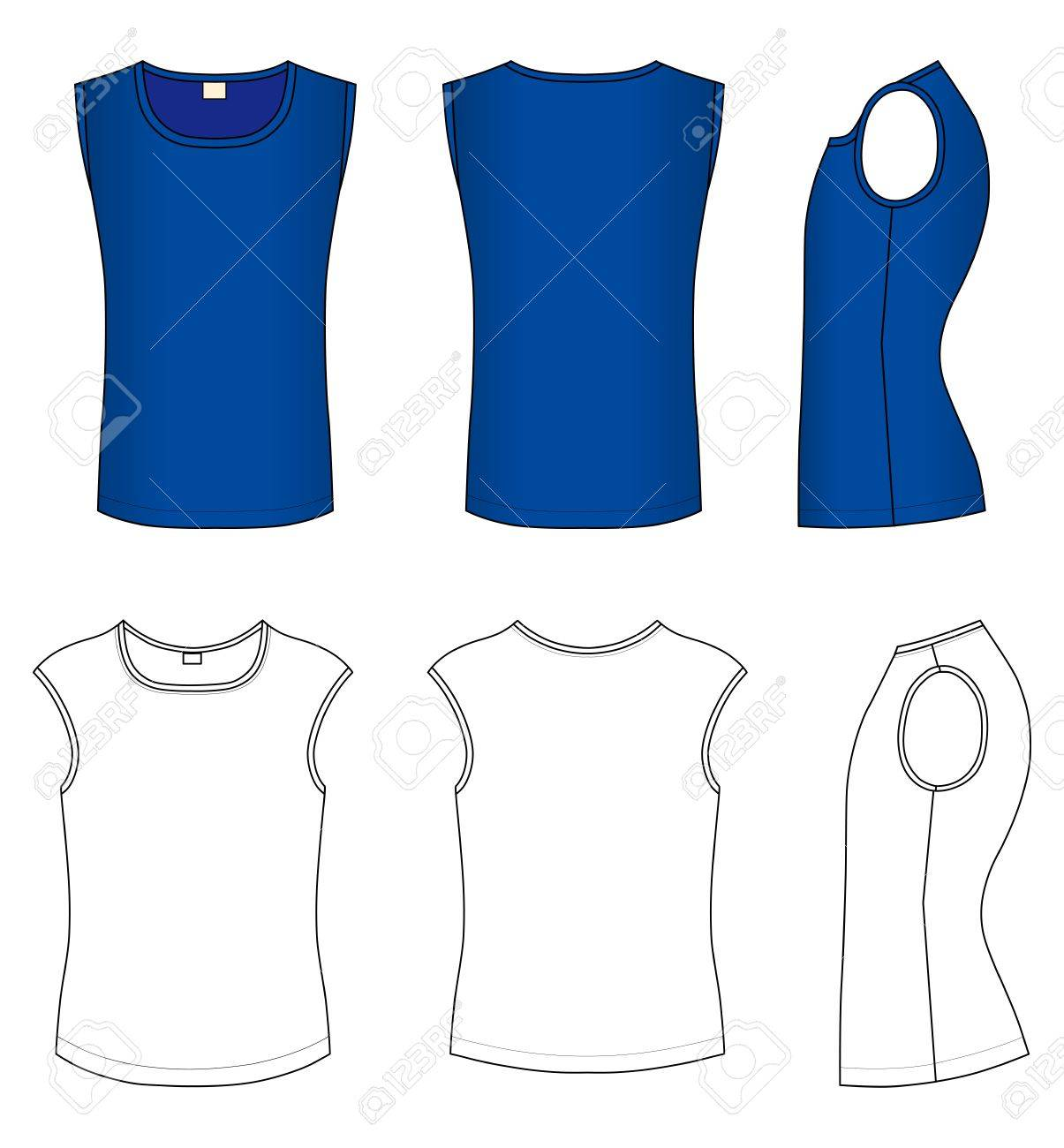 T-shirt Stock Vector - 11357563