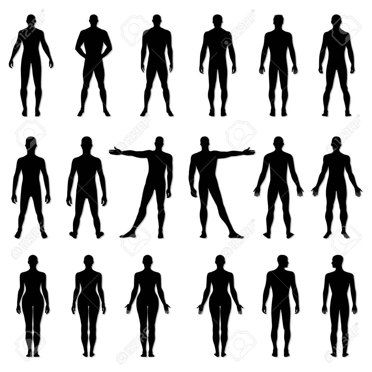 Schön Modedesign Körper Vorlagen Ideen - Beispiel Wiederaufnahme ...