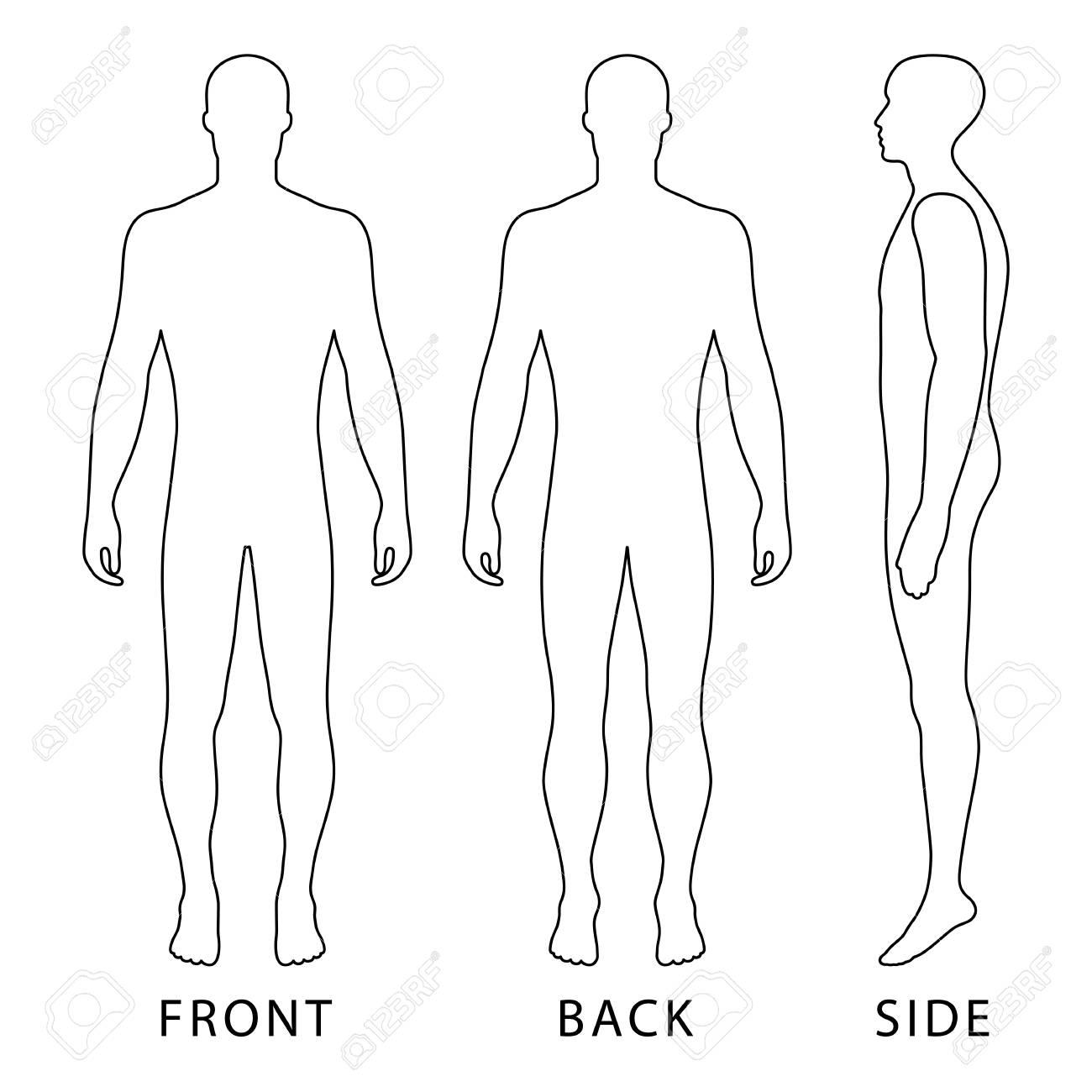 human body template koni polycode co
