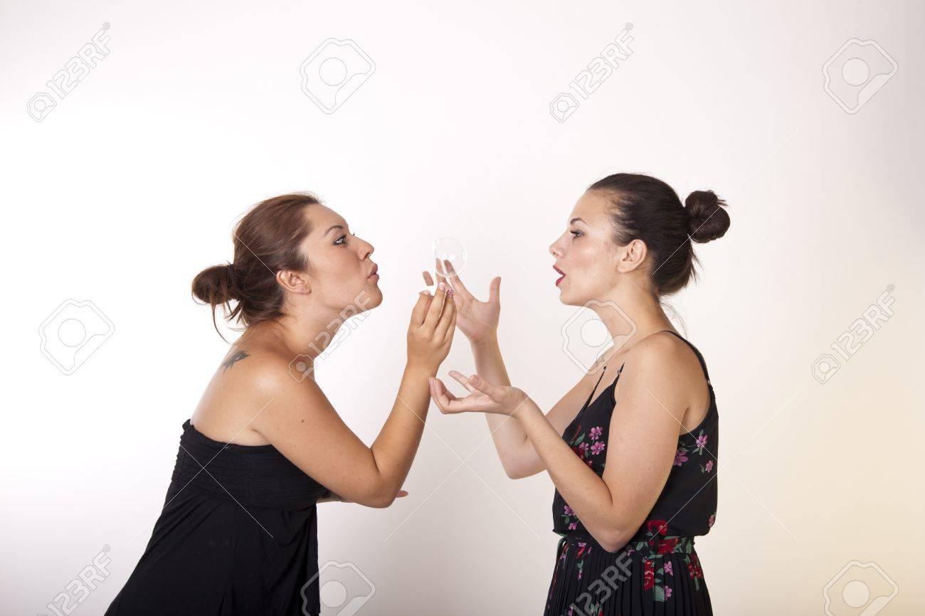 Nedávno jste byla hostem talk show Burianův den žen a musím říct, že jste.
