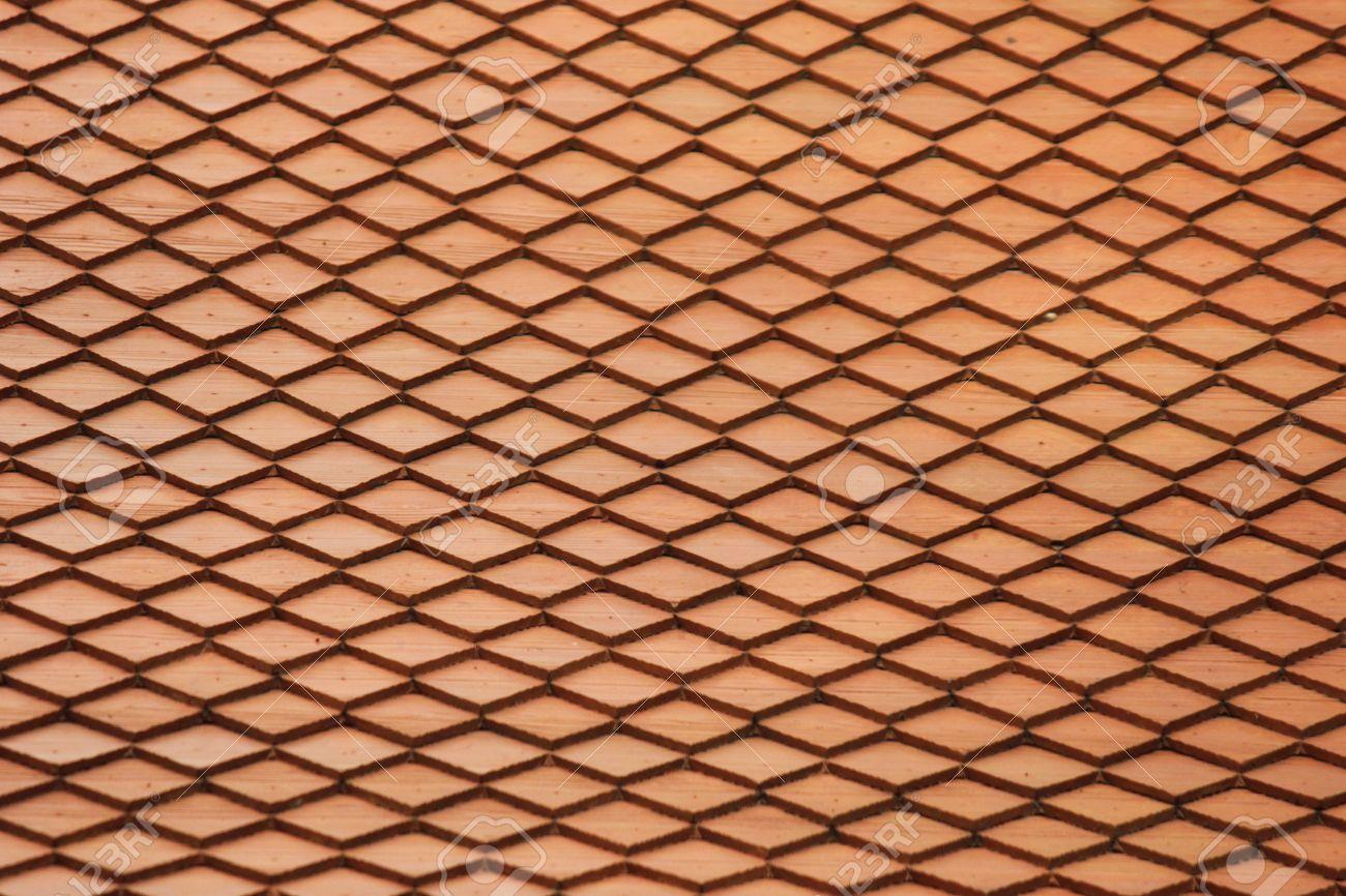 Dachziegel textur grau  Dachziegel Textur Material Von Thai Mittelalterlichen Gebäude ...