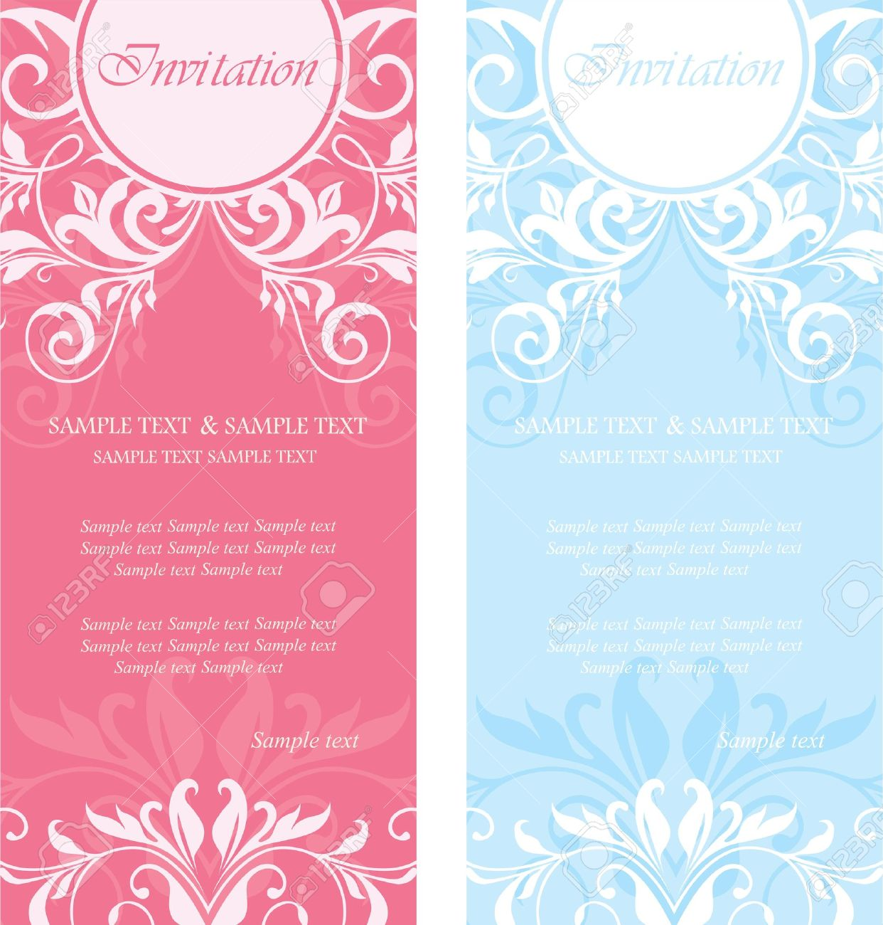 New wedding invitations for you: Wedding invitations with picture ...