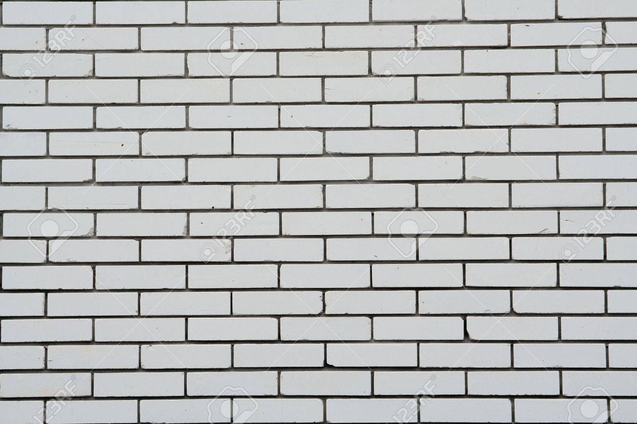 Detail of brick wall at home. Texture, background Stock Photo - 7622103