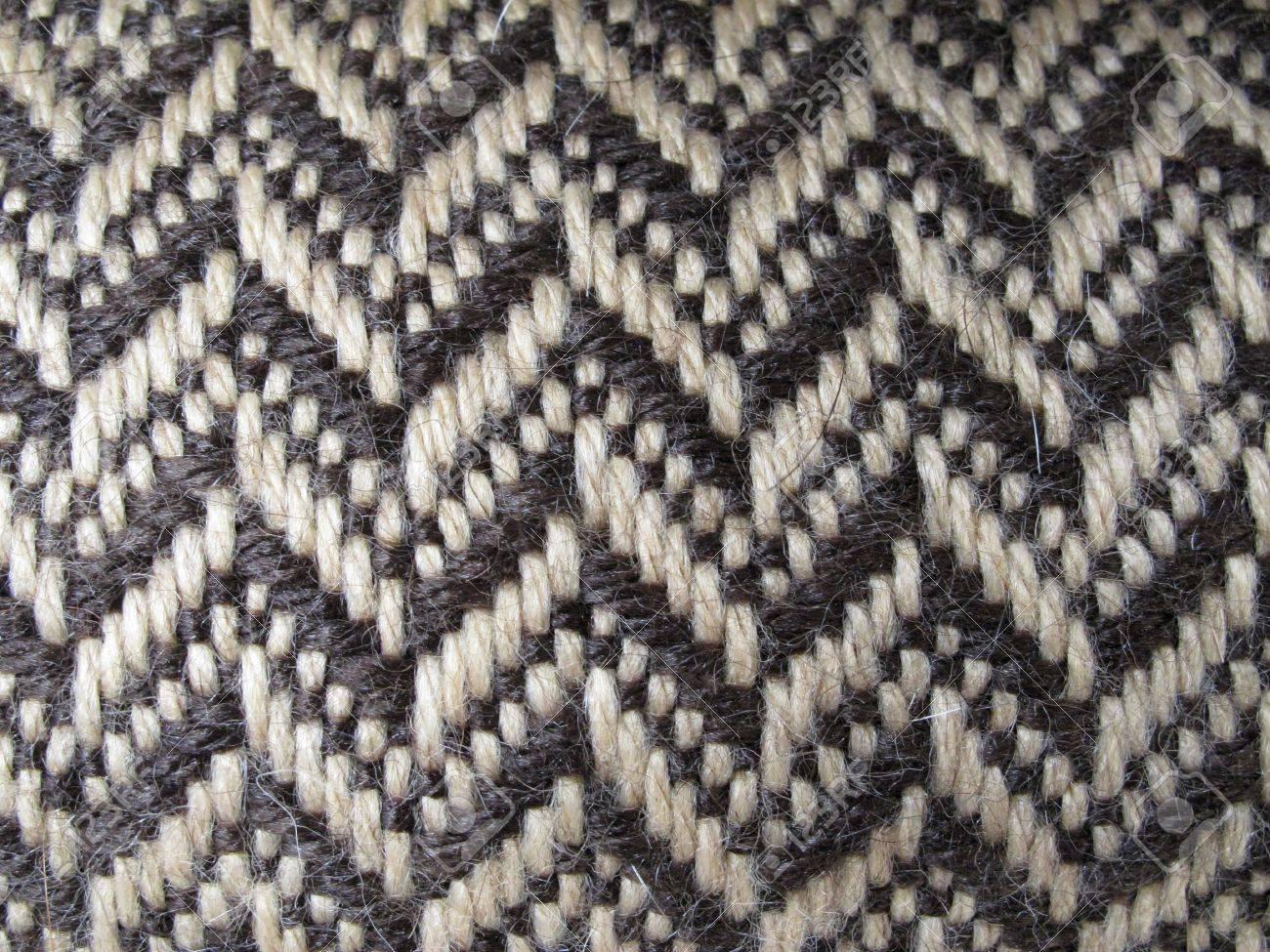South America Indian woven fabrics - 11172064