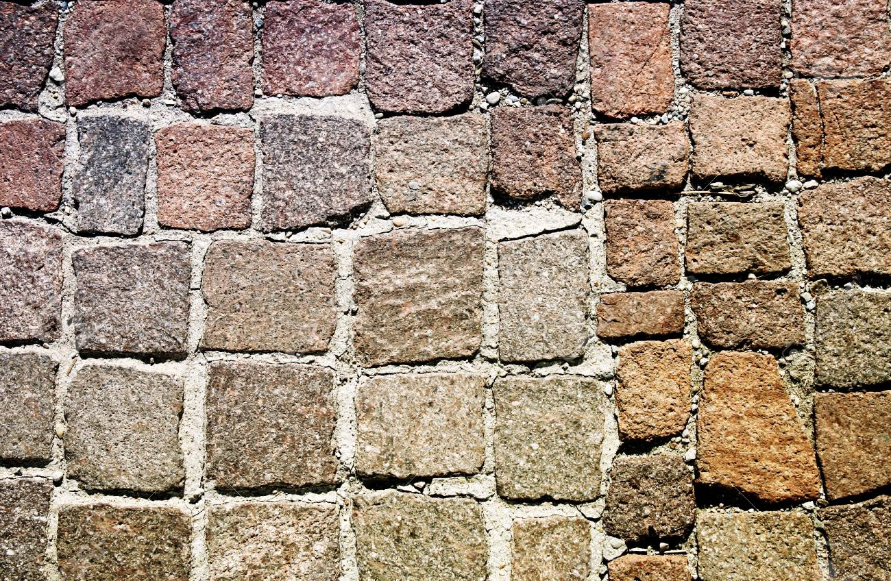 Rock wall, close up.Texture background. Great details. Stock Photo - 16799617