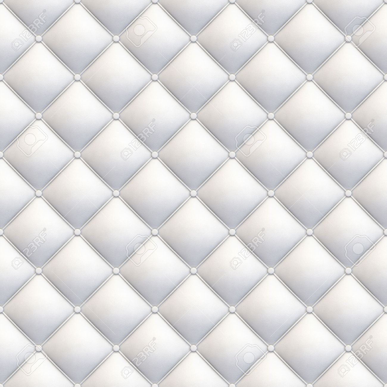 white leather upholstery seamless texture diagonal with great