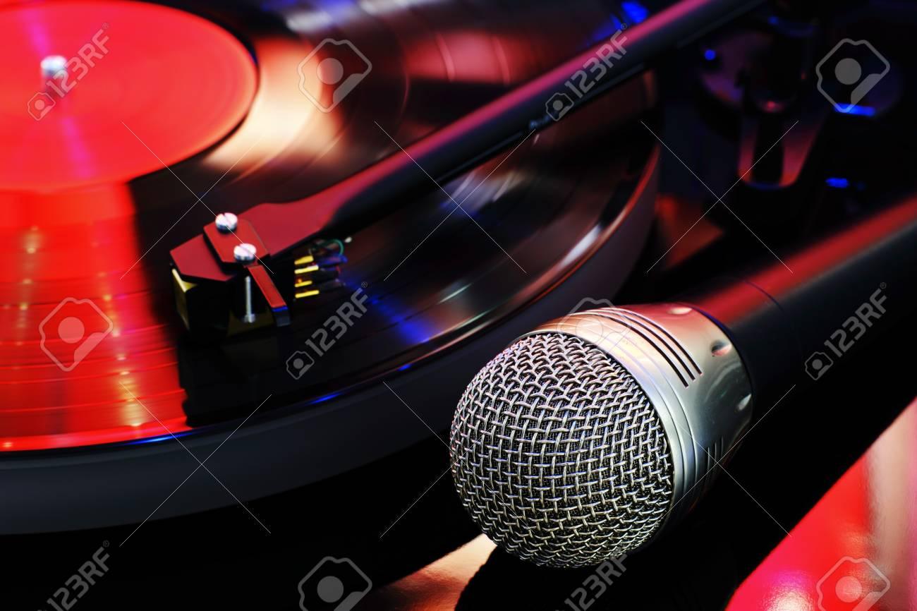 Jazz club Stock Photo - 14489627