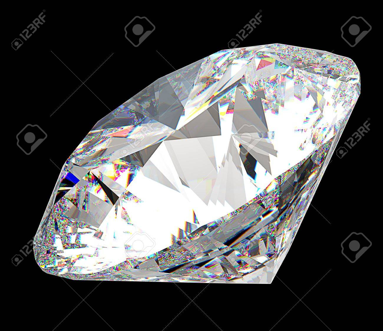 image ring photo stock large precious light cluster gems gray background diamond of