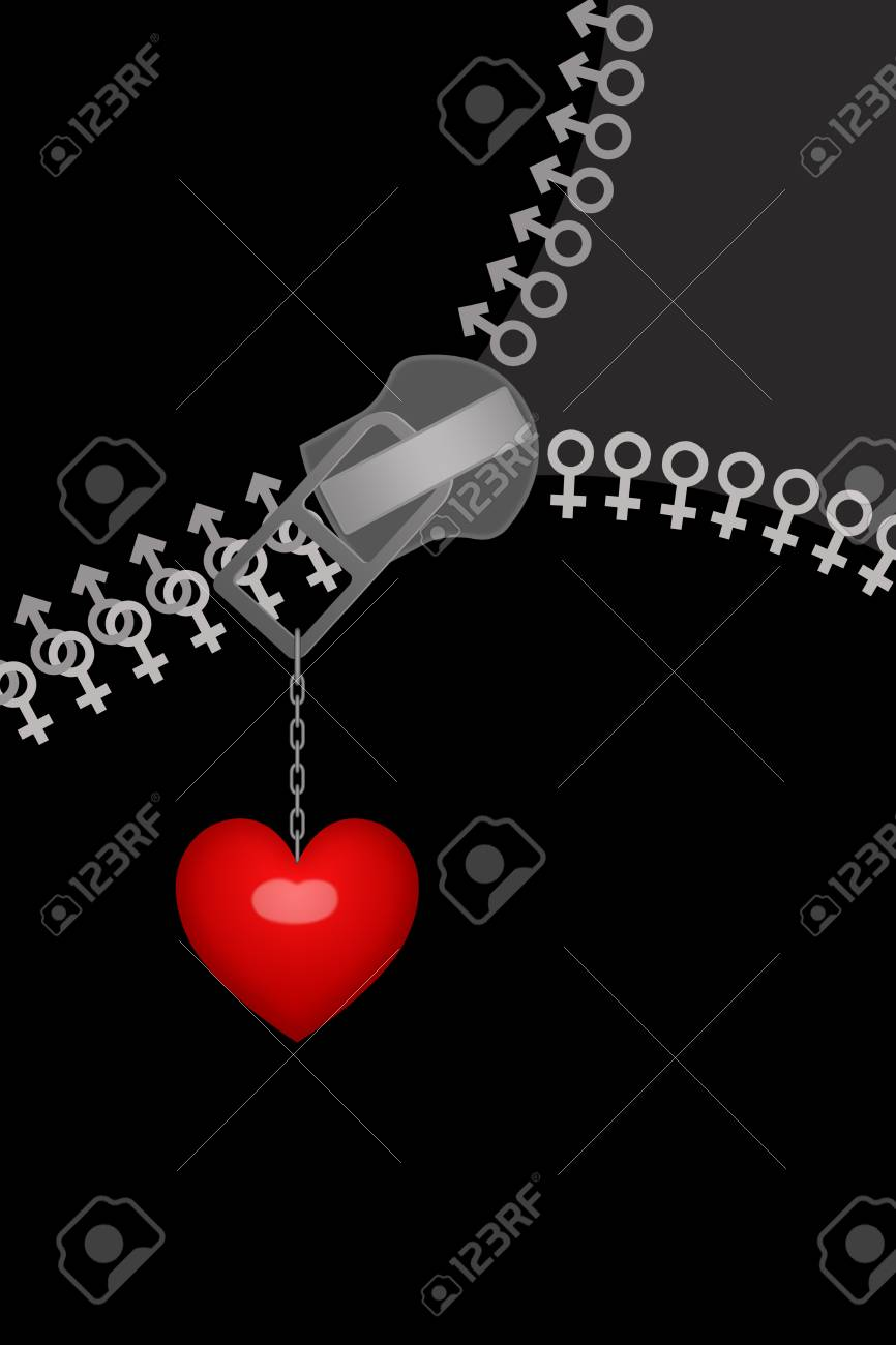 Love and marriage Stock Photo - 12880329