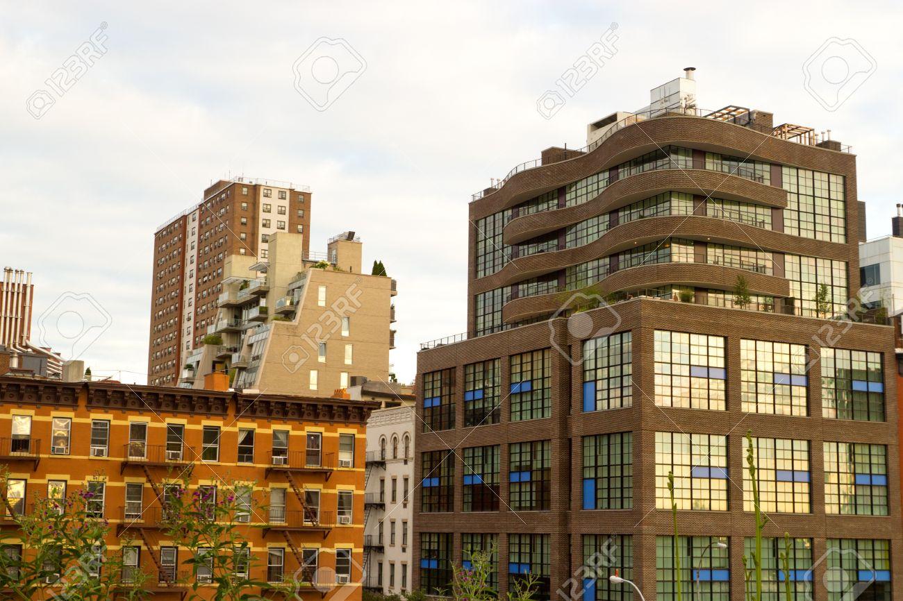 Modern Architecture New York modern architecture new york - karinnelegault