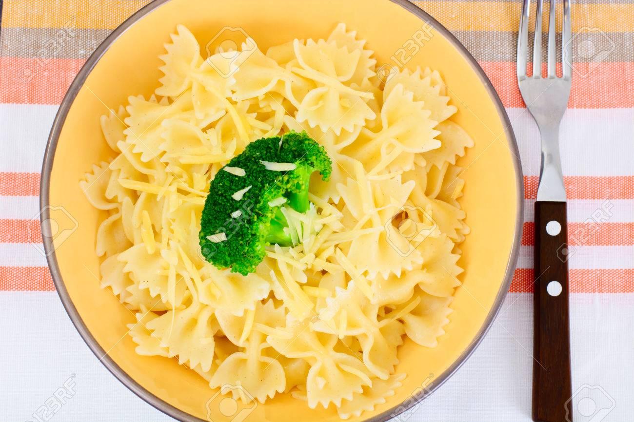 Pasta und Diät