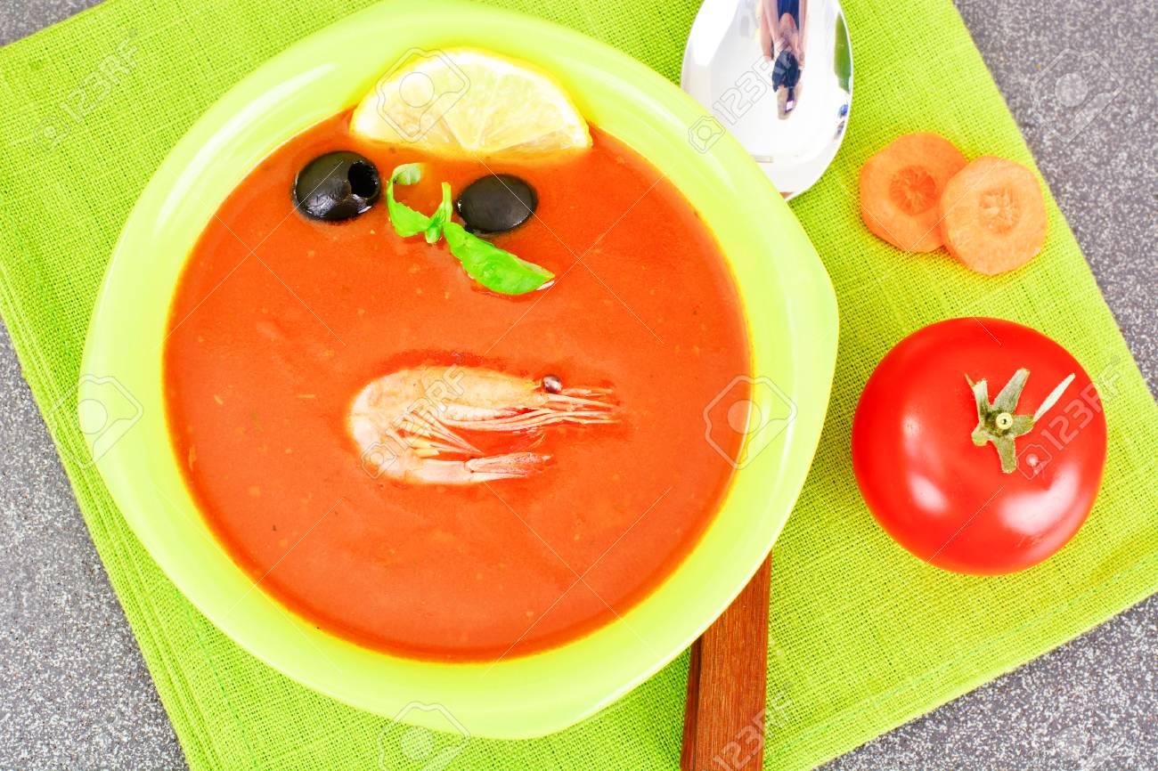 dieta de la sopa de tomate