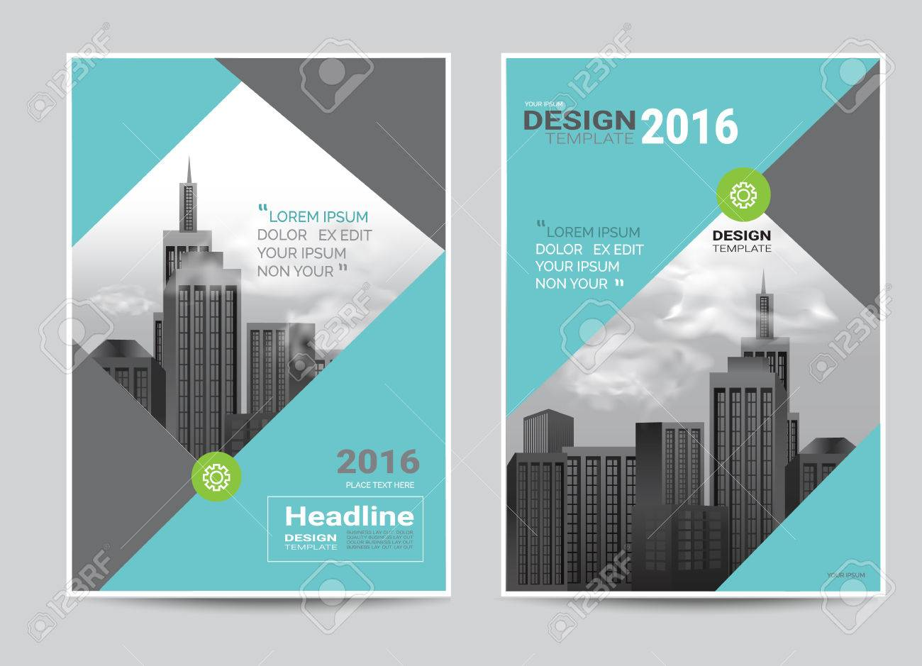 Corporate brochure design layout template in a4 size modern corporate brochure design layout template in a4 size modern style stock vector 62526575 saigontimesfo