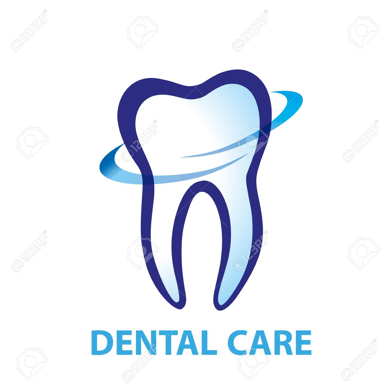 Health Dent Logo Design Vector Cosmetic Dental Dentistry Dental Royalty Free Cliparts Vectors And Stock Illustration Image 91096825