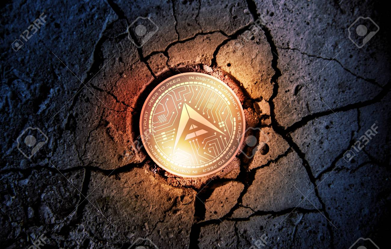 how to mine ark cryptocurrency