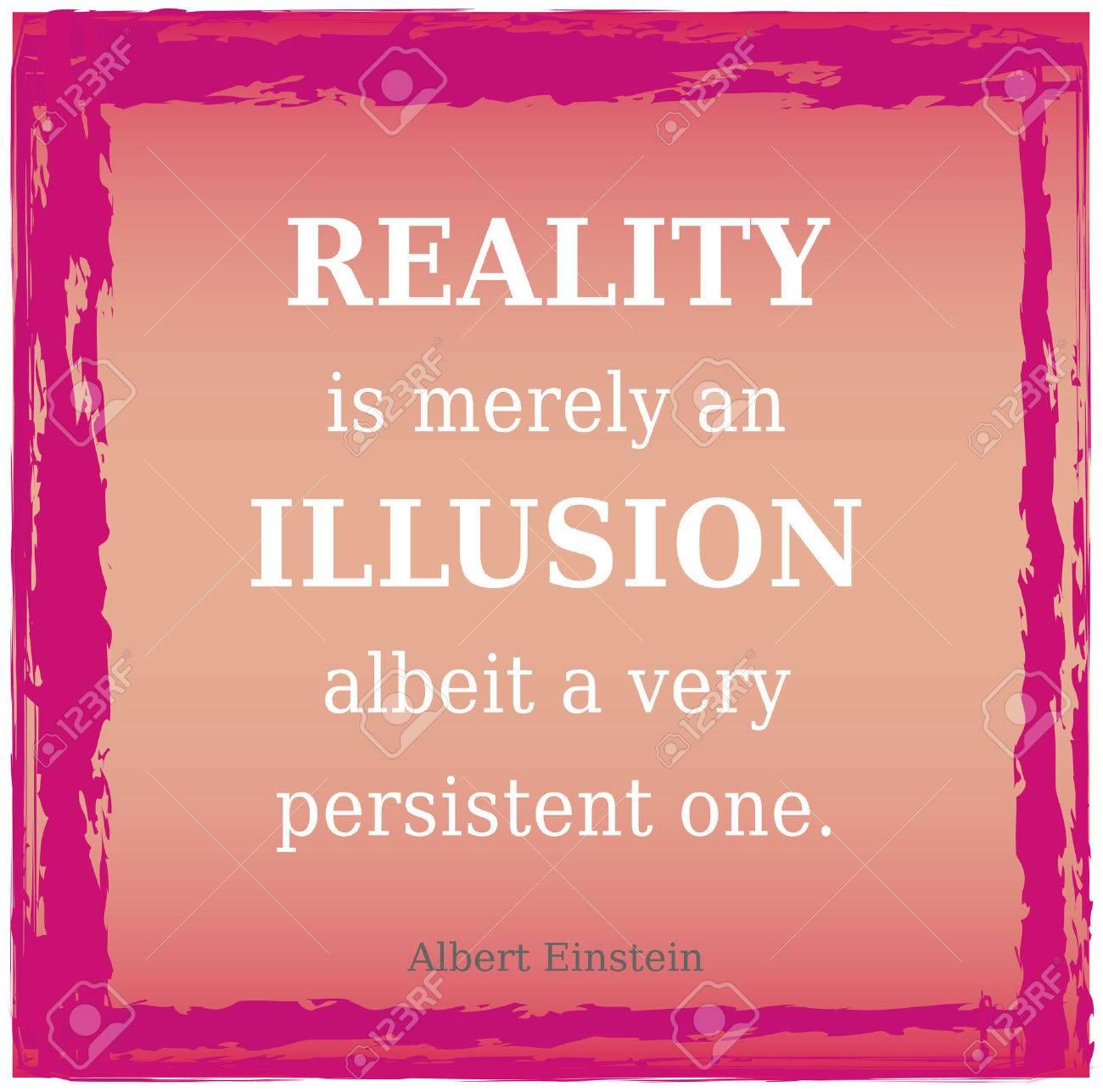 Zitat illusion