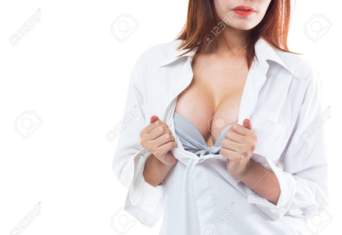 Lexi belle naked blowjob
