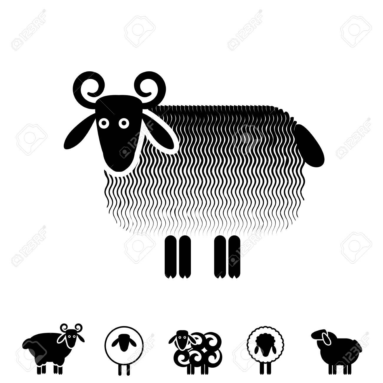 Sheep Template - Resume Ideas - namanasa.com